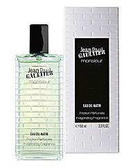 JPG Le Monsieur Friction Parfume 100ml