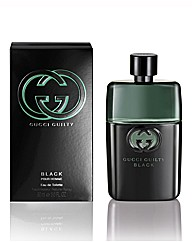 Gucci Guilty Black Pour Homme 50ml EDT