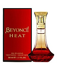Beyonce Heat 50ml EDP