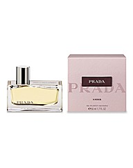 Prada 50ml EDP