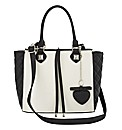 Joanna Hope Colour Block Bag