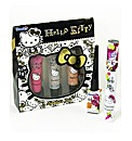 Hello Kitty Eyes and Lips Set