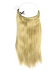 Halo 20in Hair Extensions Golden Blonde