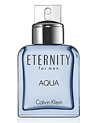 Calvin Klein Eternity Aqua Men 50ml EDT