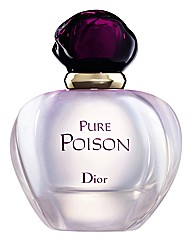 Dior Pure Poison 50ml EDP