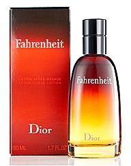 Dior Fahrenheit 200ml EDT