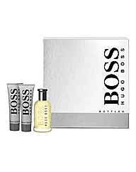 Boss Signature Mens Gift Set