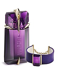 Alien 30ml EDP Leather Collection Set