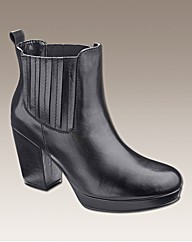 Catwalk Collection Boots E Fit