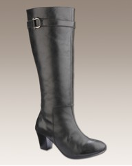 Legroom Boots EEE Fit Super Curvy Calf