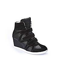 Simply Be Catwalk Collection Trainers E