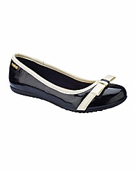 Kickers Casual Pumps