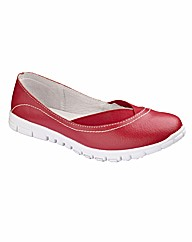 Lifestyle By Cushion Walk Pumps E Fit