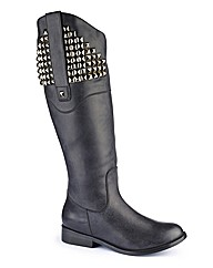Legroom Hi Leg Boot Super Curvy E Fit