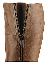 Legroom Riding Boot Curvy Width EEE Fit