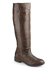 Simply Be Longer Leg Boot EEE Fit