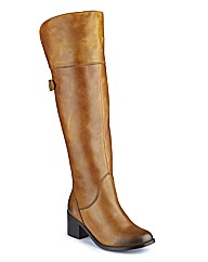 Catwalk Collection Riding Boot EEE Fit