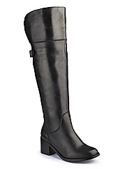 Catwalk Collection Riding Boot E Fit
