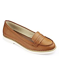 Dolcis loafers D Fit