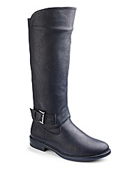 Legroom Wear 2 Ways Boot Standard Calf E