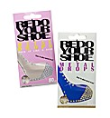 Redo your Shoes- Metal Drops