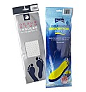 Memory Foam Insoles & Odour Stop InSoles