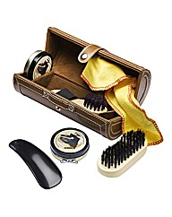 Barrel Shoe Care Kit