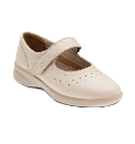 Padders Bone Rebecca Mary Jane Shoe