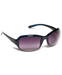 M:UK Teal Ruby Sunglasses