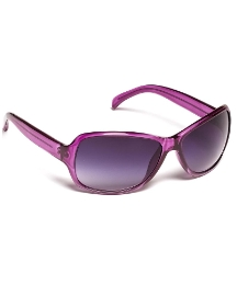M:UK Fuschia Lucille Sunglasses