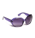 M:UK Grape Kristen Sunglasses