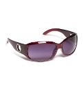 M:UK Cherry Sadie Sunglasses