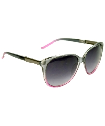 M:UK Smoke Alexandra Sunglasses