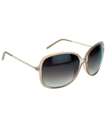 M:UK Nude Amanda Sunglasses