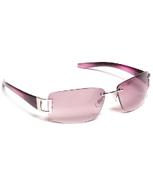 M:UK Silver Suki Sunglasses