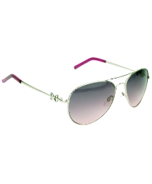 M:UK Purple Dahila Sunglasses