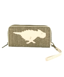 Rocket Dog Marigold Metallic Purse
