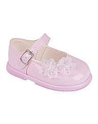 Early Days Girls First Walker Shoe