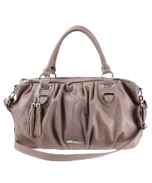 La Dee Da 'Sienna' Shoulder Bag