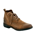 J Shoes Estate Mid Cut Ankle Boots