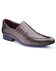 Flintoff By Jacamo Side Lace Shoes