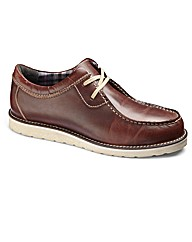 Joe Browns Wallaby Shoes Wide Fit