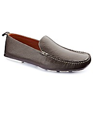 Williams & Brown Driving Loafers