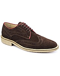 Rock & Revival Brogue Shoes