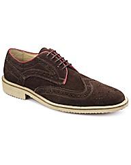 Rock & Revival Brogue Shoes