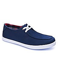 Jacamo Wallaby Shoes Standard Fit