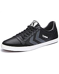 Hummel Lace Up Trainers
