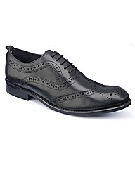 Ikon Brogue Shoes