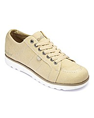 Kickers Lace Up Lite Shoes