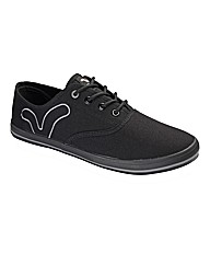 Voi Lace Up Pumps